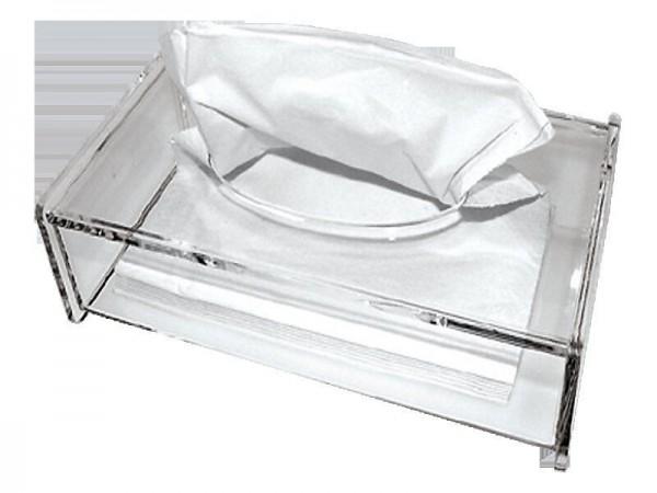 Acryl-Design-Kosmetiktuch-Box