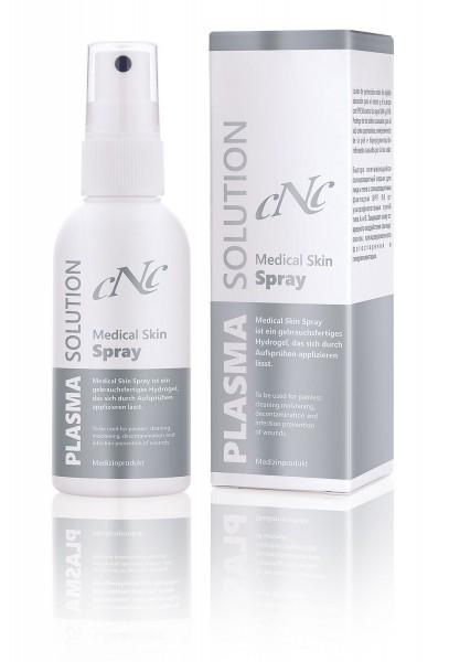Plasma Solution, Medical Skin Spray, 75 ml