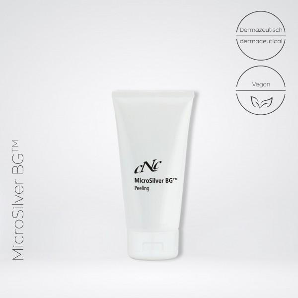 MicroSilver BG™ Peeling, 50 ml