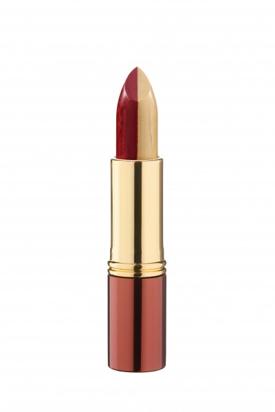 Duo-Lippenstift Gelb/ Bordeaux, DL7N