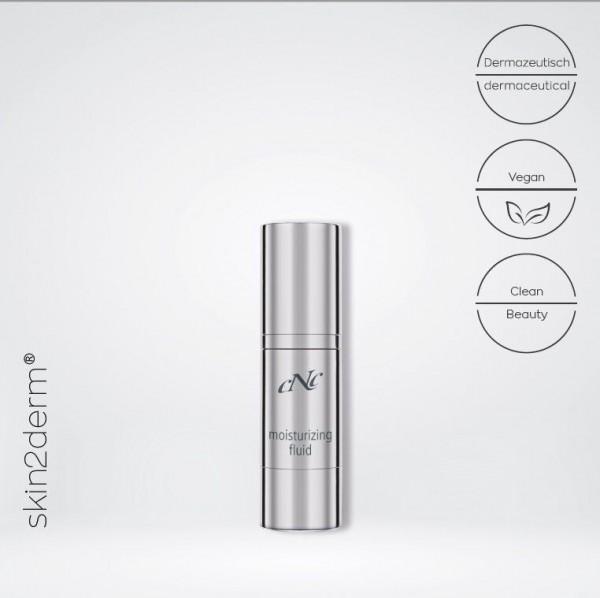 skin2derm (SLM) moisturizing fluid, 30 ml