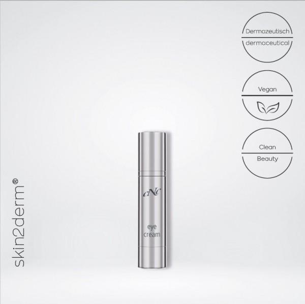 skin2derm (SLM) eye cream, 15 ml