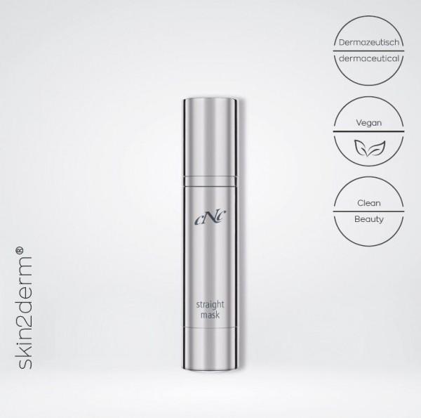 skin2derm (SLM) straight mask, 50 ml