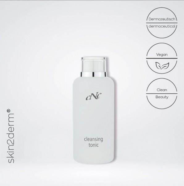 skin2derm (SLM) cleansing tonic, 200 ml