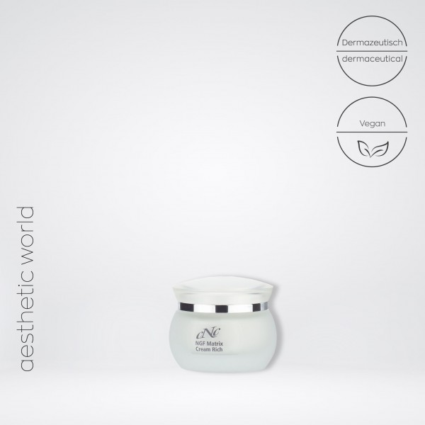 aesthetic world NGF Matrix Cream Rich, 50 ml