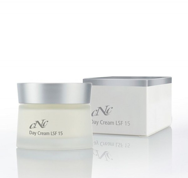 White Secret Day Cream LSF 15, 50 ml
