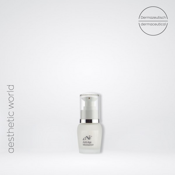 aesthetic world Anti-Age Moisturizer, 30 ml
