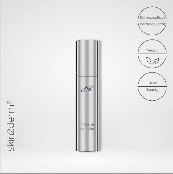 skin2derm (SLM) intensive protector, 50 ml